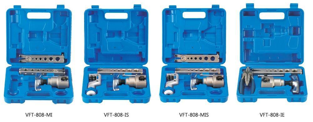 Набор для развальцовки VFT-808-IS